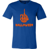 Image of Fuck You Halloween T-Shirt - Vietees Shop Online
