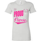 PROUD NURSE - Vietees Shop Online
