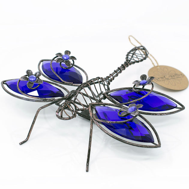 Dragon Fly New Creative Creature home decor and gift sold at Bear Valley in Lincoln City