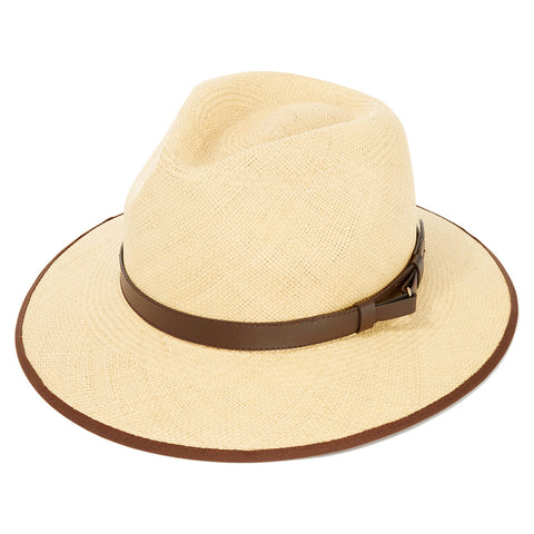 Christys' London Handmade Classic Belted - Classic Men's Hat - Eloquent District