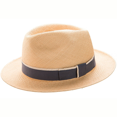 Christys' London Handmade Notting Hill - Classic Men's Hat - Eloquent District