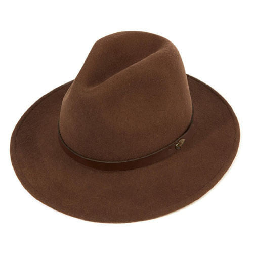 Christys' London Crushable Safari - Outdoor Hat - Eloquent District