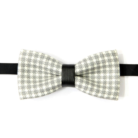 Woollen  Lacquer Embassy William - Bow Tie