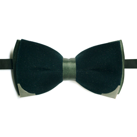 Layered Lacquer Embassy Tuscany - Bow Tie