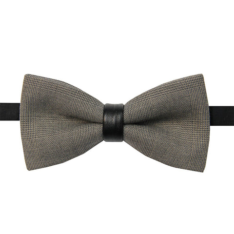Vintage Lacquer Embassy Cannes - Bow Tie