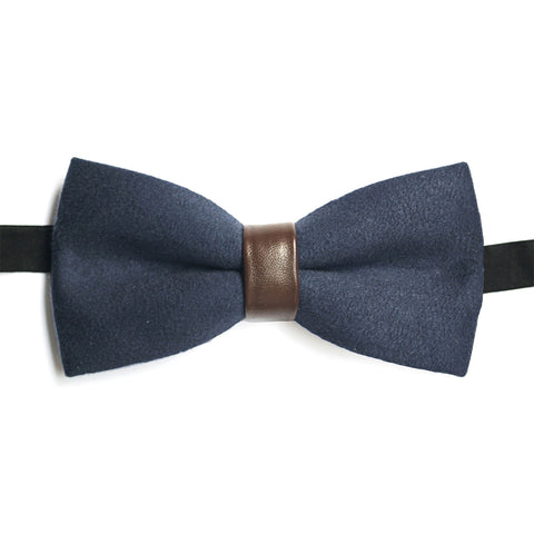 Luxe Lacquer Embassy Salerno - Bow Tie