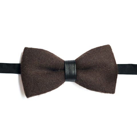 Luxe Lacquer Embassy Alpes - Bow Tie