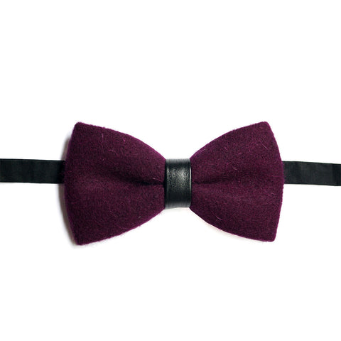 Luxe Lacquer Embassy Loire - Bow Tie