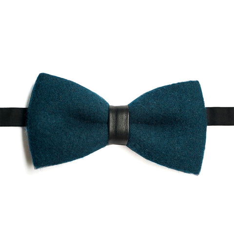Luxe Lacquer Embassy Martel - Bow Tie