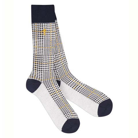 London Sock Co Ottaway Style - Men's Designer Socks