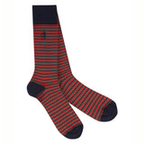 London Sock Co Shaken and Stirred - Men's Designer Socks
