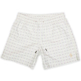 Syndicut London Hexagon Light Tones - Men's Swimwear