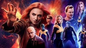 5 Reasons Why The Dark Phoenix Is Scary Hot and Extremely Dateable!