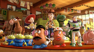 5 Things People Might Not Know About Toy Story