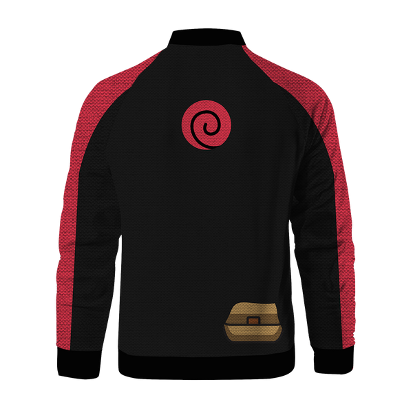 Boruto Zipped Jacket