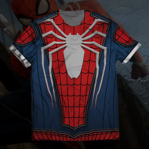 PS4 Spidey Unisex T-Shirt
