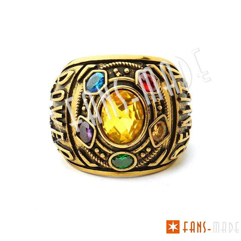 Thanos Ring 8 Accessories