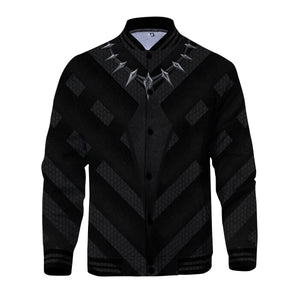 Baseball Jacket - King's Mantle Jacket