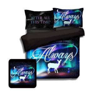 Bed Cover - Always Bedding Set