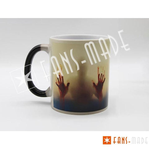 Mug - The Walking Dead Coffee Mug