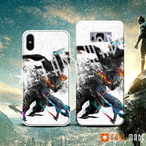 Phone Case - Black Panther Phone Case