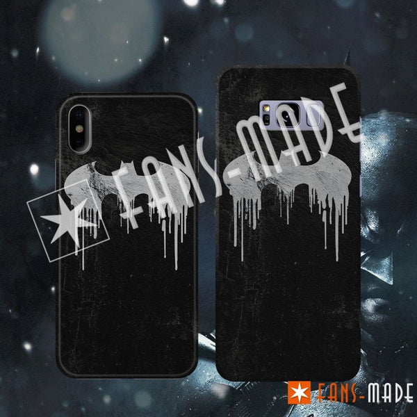 Bruce Graffiti Phone Case