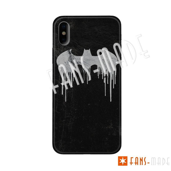 Bruce Graffiti Phone Case Iphone 7