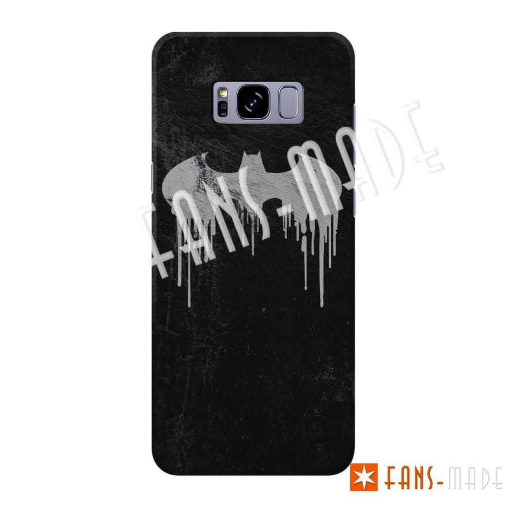Bruce Graffiti Phone Case Samsung S7
