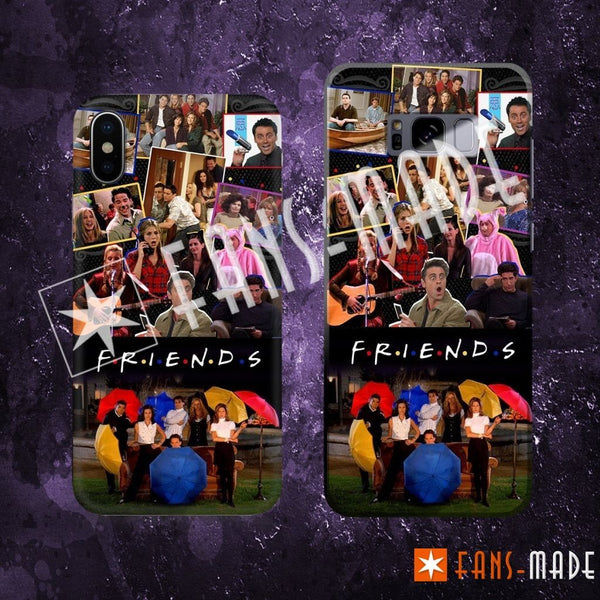 Friends Cast Phone Case