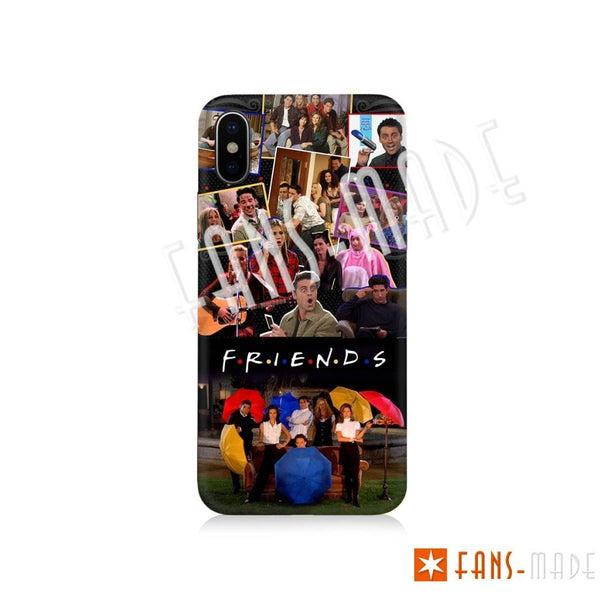 Friends Cast Phone Case Iphone 7