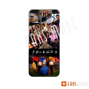 Friends Cast Phone Case Samsung S7