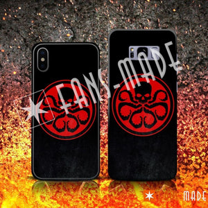 Phone Case - Hail Hydra Phone Case