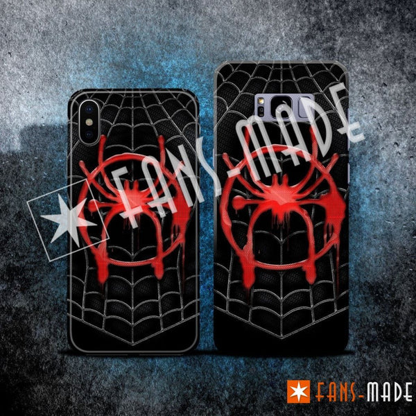 Phone Case - Into The Spider Verse Phone Case