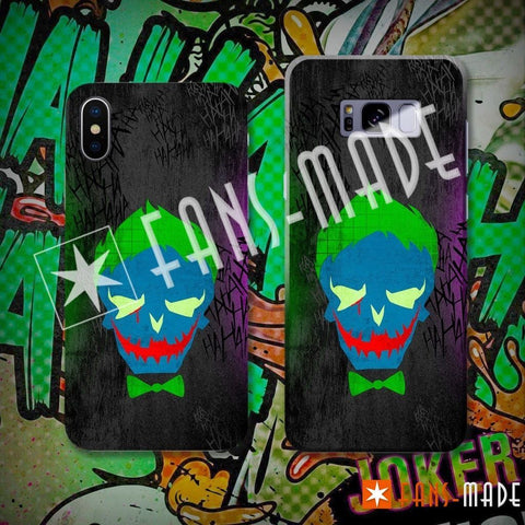 Phone Case - Joker Phone Case
