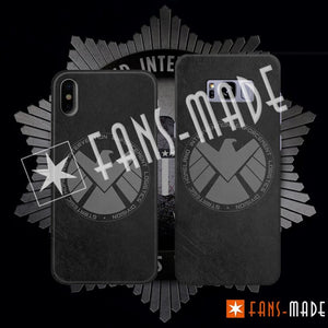 Phone Case - Shield Phone Case