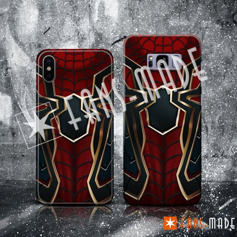 Spider Man Phone Case