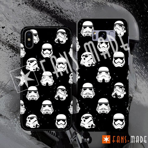 Phone Case - The Troops Phone Case