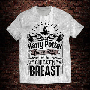 T-Shirt - Chicken Breast Unisex T-Shirt
