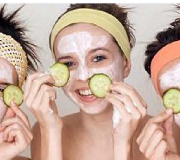 Skin Care Tips for Teens!!