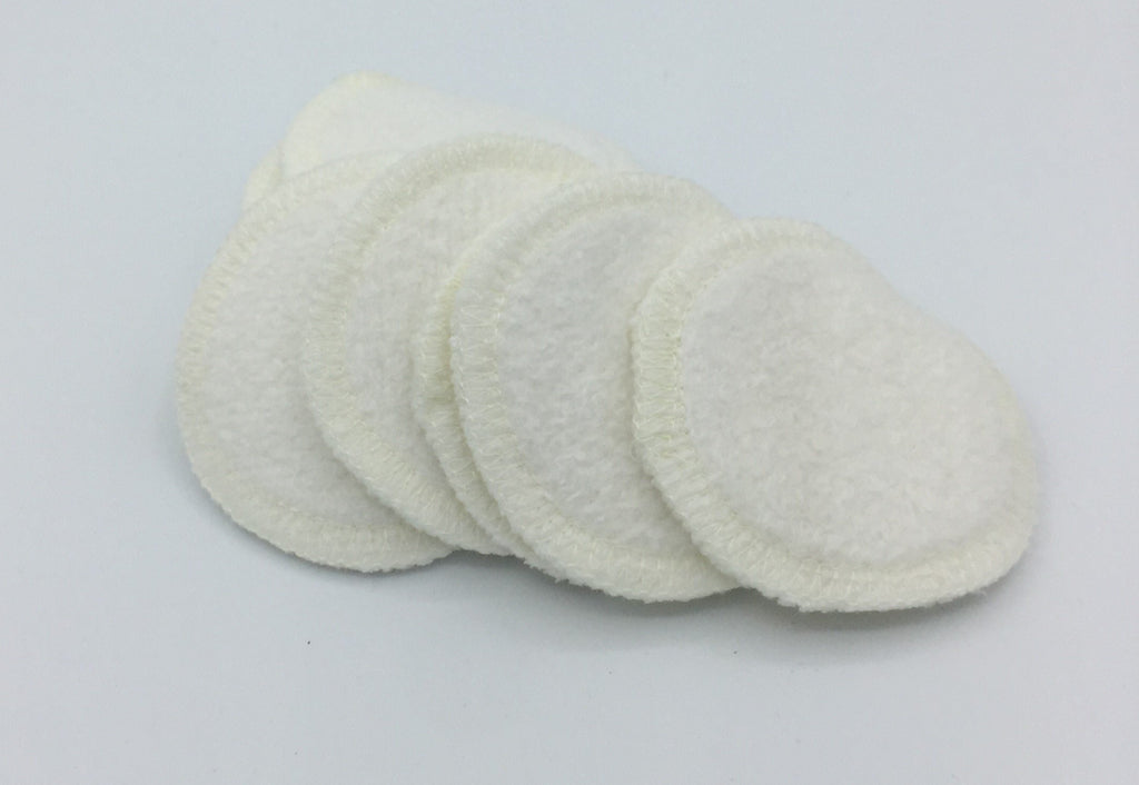 Eco Cotton Rounds