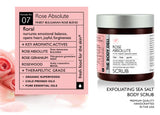 Rose Absolute Body Scrub