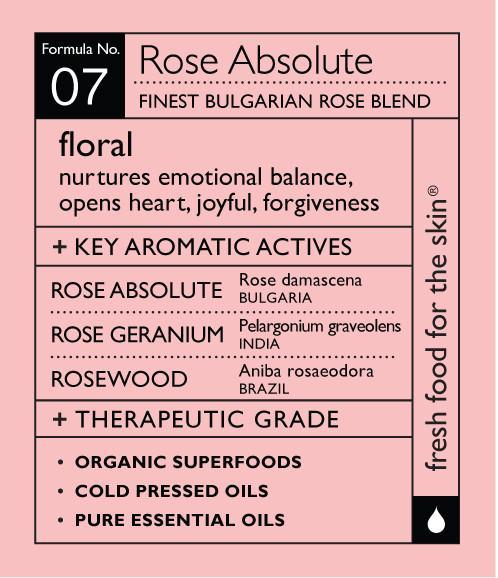 ROSE ABSOLUTE MIST
