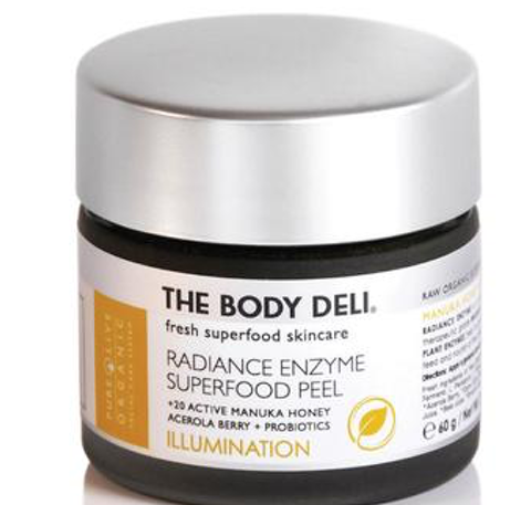 RADIANCE ENZYME SUPERFOOD PEEL (ILLUMINATING)