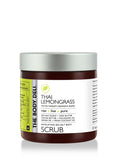 Thai Lemongrass Body Scrub