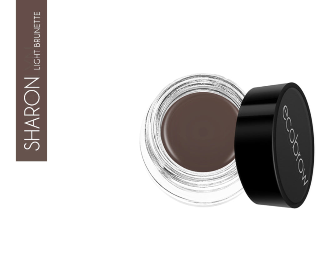 SHARON Light Brunette- EcoBrow