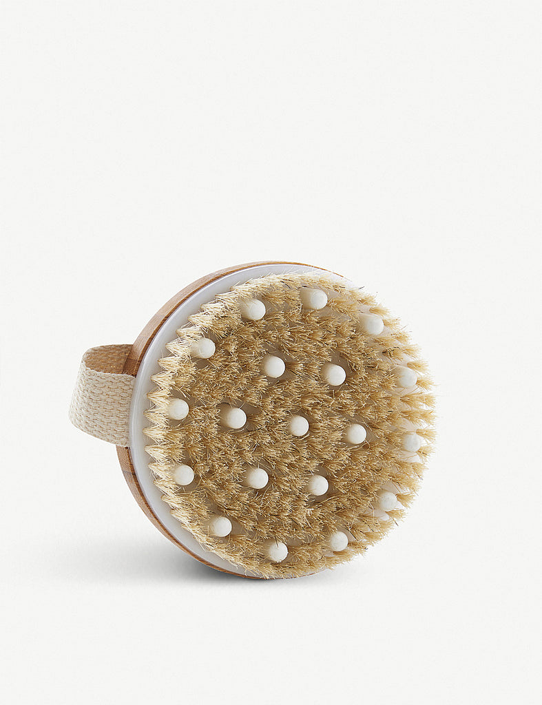 Vegan Dry Body Brush