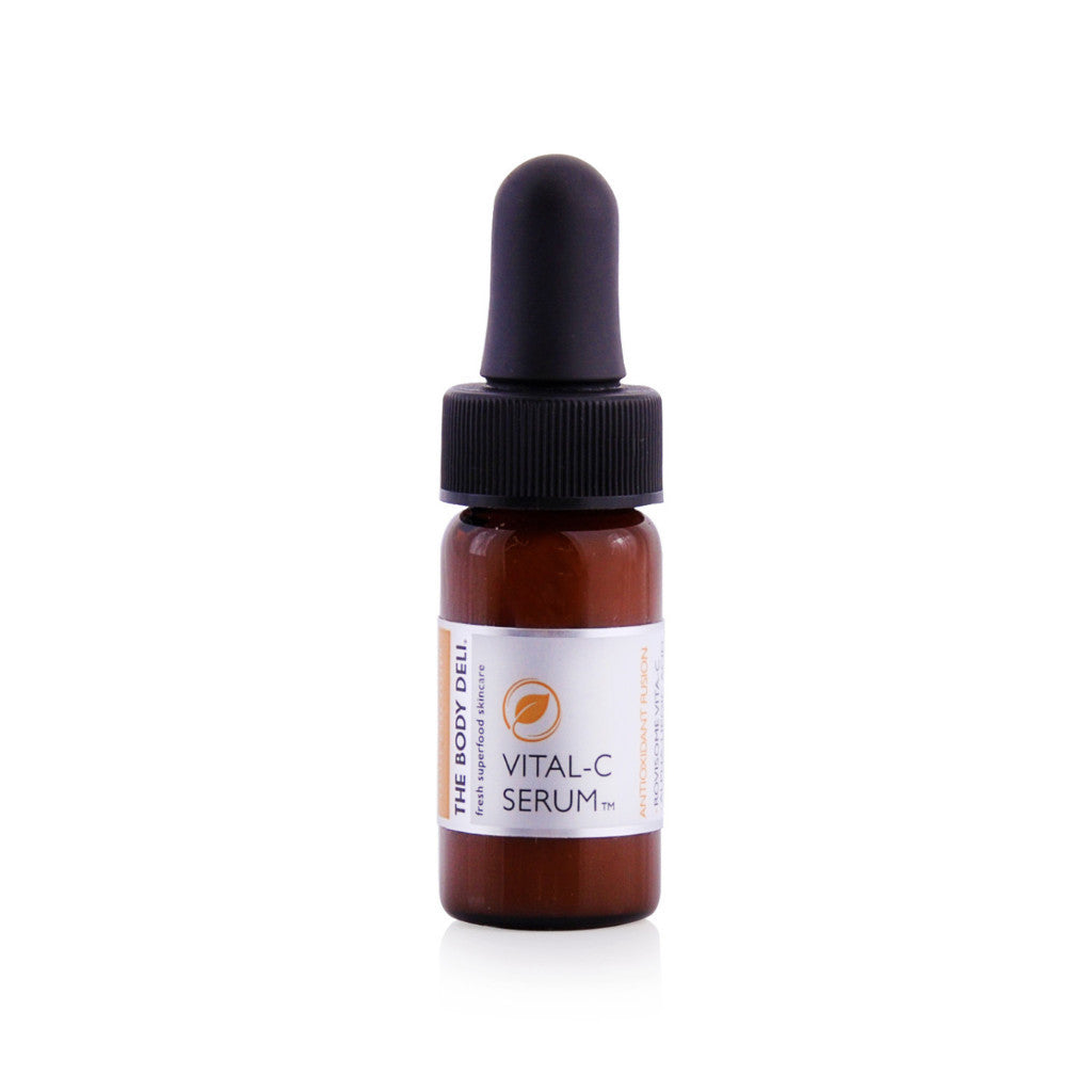 VITAL-C SERUM (REPAIRING) -The Body Deli U.S.A. - 2