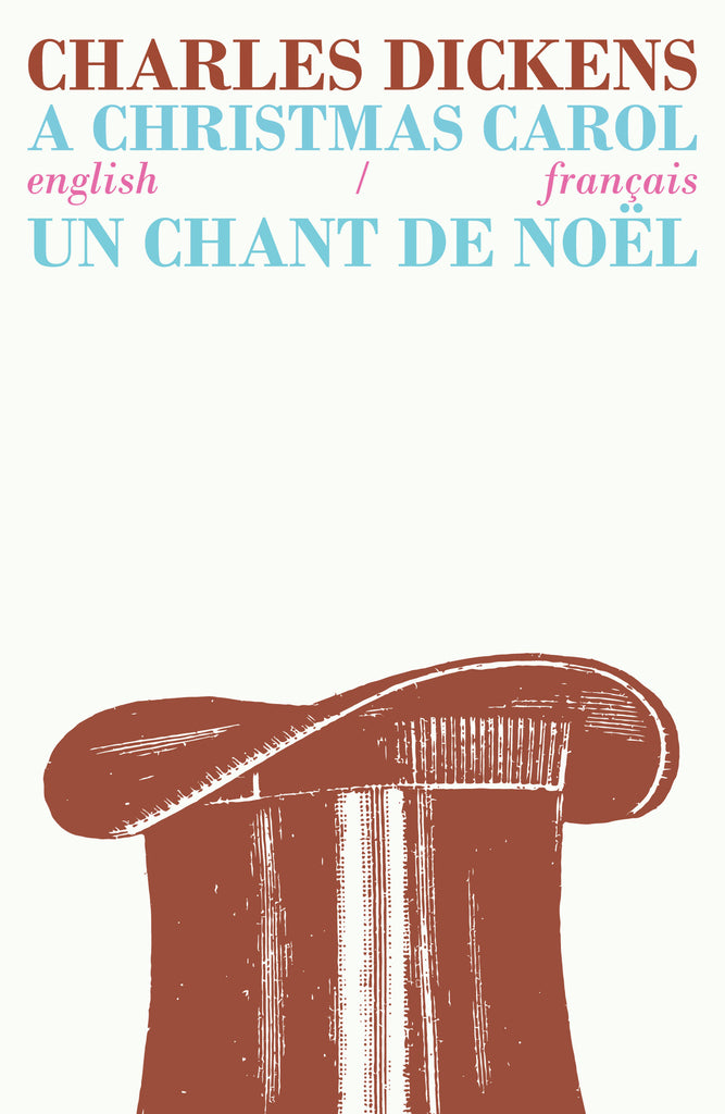 A Christmas Carol/Un Chant de Noël (English/Français)
