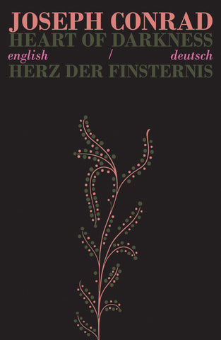 Heart of Darkness/Herz der Finsternis (English/Deutsch)