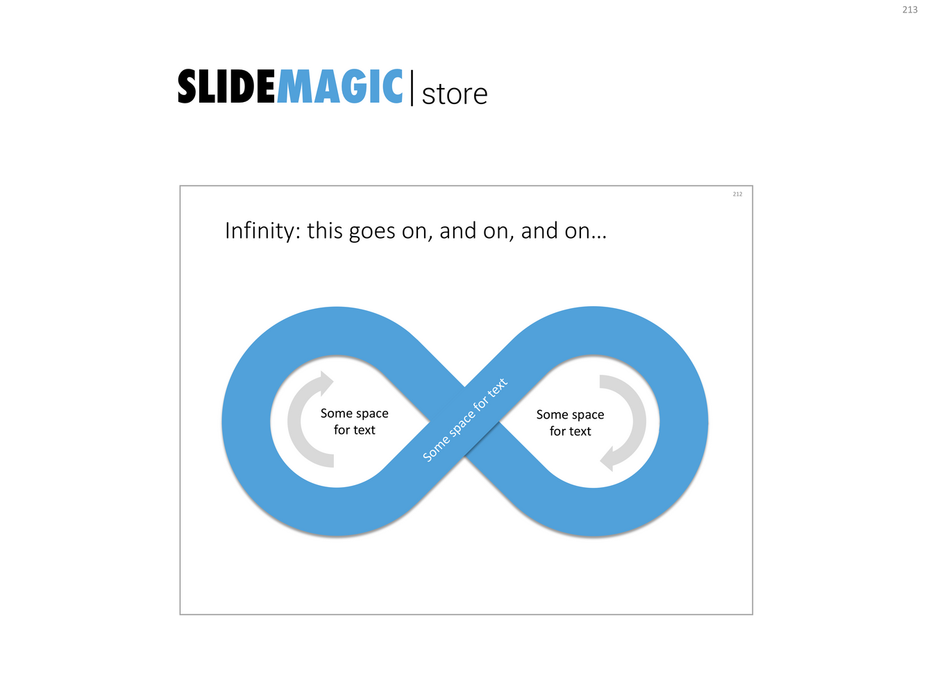 PowerPoint strategy slides – SlideMagic
